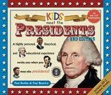 61Rr8s1lB4L. SL160  Kids Meet the Presidents 2nd Edition