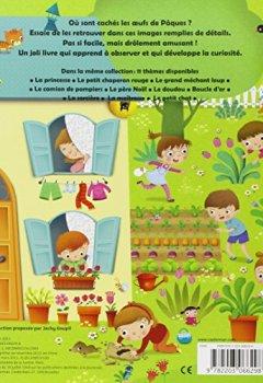 Livres Couvertures de Où sont cachés les oeufs de Pâques ?