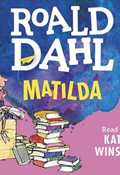 Buchdeckel von Matilda (Dahl Audio)