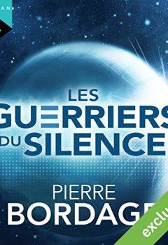 Livres Couvertures de Les Guerriers du silence (Trilogie Les Guerriers du silence 1)