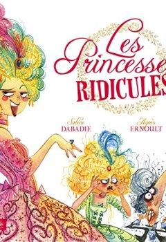 Livres Couvertures de Les princesses ridicules