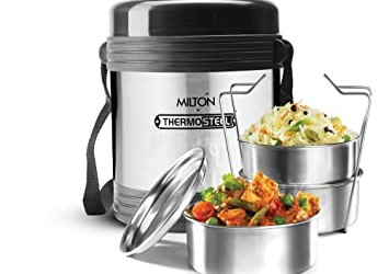 Milton Legend 3 Container Tiffin