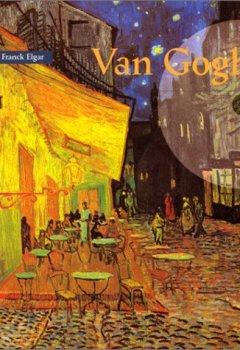 Livres Couvertures de Van Gogh