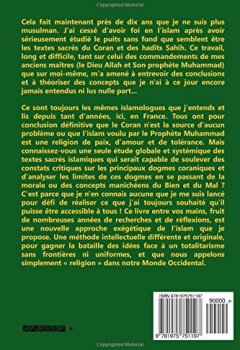Livres Couvertures de Il était une foi, l'islam...: l'histoire de celui qui voulait diviniser pour mieux régner