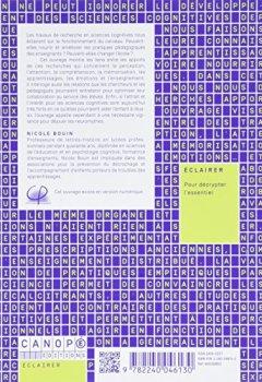 Livres Couvertures de Enseigner : Apports des Sciences Cognitives