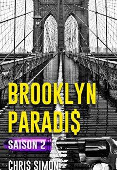 Livres Couvertures de Brooklyn Paradis: Saison 2
