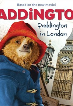 Livres Couvertures de Paddington: Paddington in London