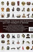 Livres Couvertures de Histoire année après année : Encyclopédie visuelle des événements qui ont marqué l'histoire