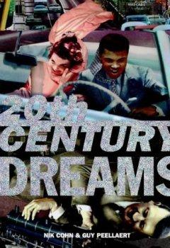 Buchdeckel von 20th Century Dreams