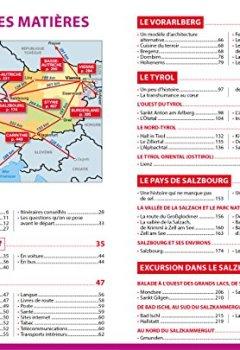 Livres Couvertures de Guide du Routard Autriche 2017/2018