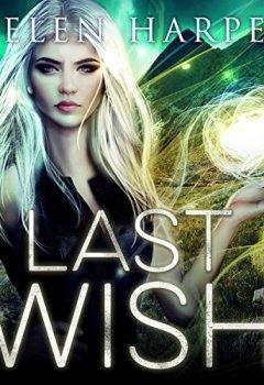 Abdeckungen Last Wish: Highland Magic Series, Book 4