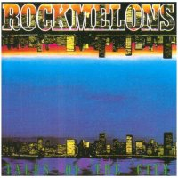 Rockmelons-Tales of the City-CD-FLAC-1988-LoKET