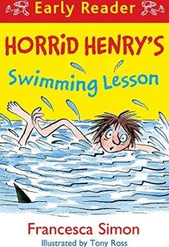 Livres Couvertures de Horrid Henry's Swimming Lesson
