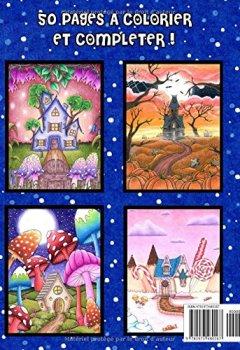 Livres Couvertures de Art et Féerie