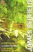 James Redfield, coffret 3 volumes : volume 1, La prophétie des Andes ; volume 2, La dixième prophétie ; volume 3, Et les hommes deviendront des Dieux
