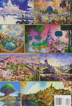 Abdeckungen Walt Disney Imagineering: A Behind the Dreams Look at Making More Magic Real