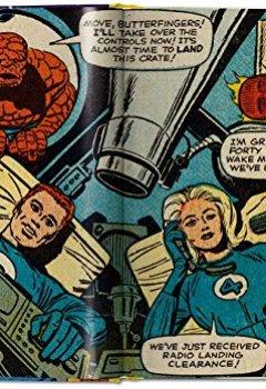 Livres Couvertures de The Little Book of Fantastic Four