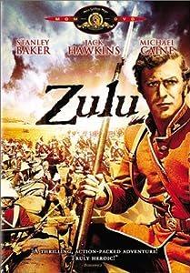 """Cover of """"Zulu"""""""