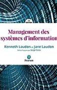 Management des systèmes d'information 15e édition