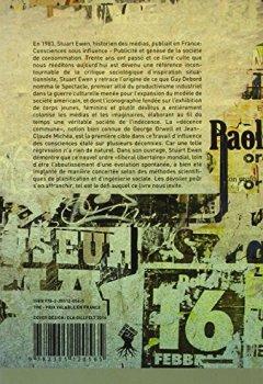 Livres Couvertures de La société de l'indécence : Publicité et genèse de la société de consommation
