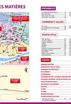 Livres Couvertures de Guide du Routard Porto et ses environs 2018: La Costa Verde et la Vallée du Douro