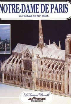 Livres Couvertures de Notre-Dame de Paris, numéro 4