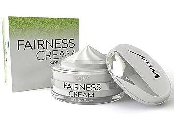 Wow Fairness Cream, 50g