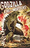 Godzilla - King Of The Monsters 24x36 Poster Art Print Movie