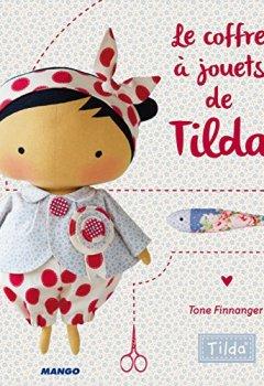 Livres Couvertures de Le coffre à jouets de Tilda