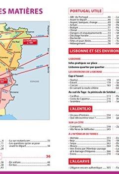 Livres Couvertures de Guide du Routard Portugal 2018