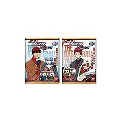 黒子のバスケ 色紙ART 10個入 食玩・ガム (黒子のバスケ)