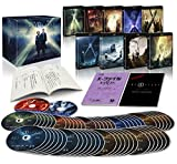 Xファイル コレクターズブルーレイBOX57枚組初回生産限定