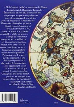 Livres Couvertures de Le ciel: Mythes et histoire des constellations