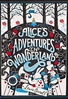 Portada del libro deAlice's Adventures in Wonderland (Rough cut) (Puffin Chalk)