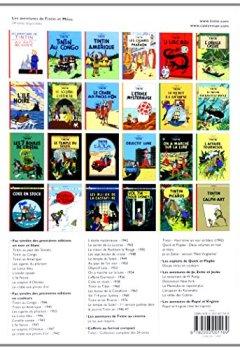 Livres Couvertures de Les Aventures de Tintin, Tome 17 : On a marché sur la Lune