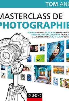 Livres Couvertures de Masterclass de photographie