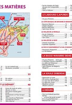 Livres Couvertures de Guide du Routard Pays Basque (France, Espagne), Béarn 2017/18