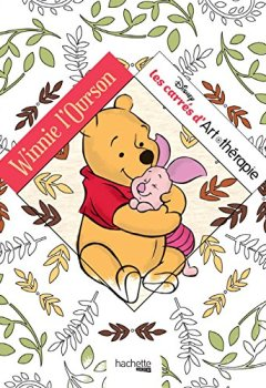 Livres Couvertures de Winnie L'ourson