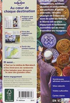 Livres Couvertures de Maroc - 9ed