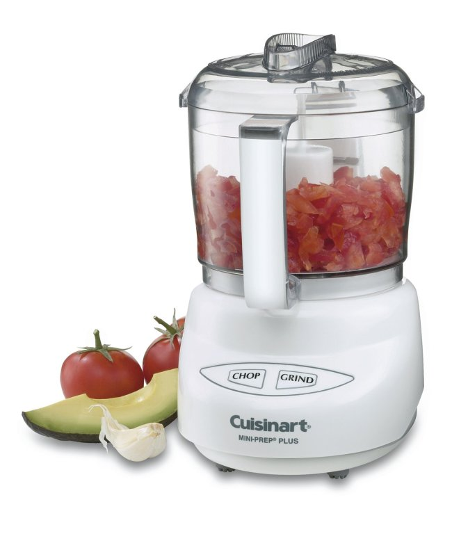 Cuisinart DLC-2A Mini Prep Food Processor