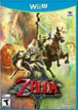 The Legend of Zelda: Twilight Princess HD - Wii U (Game Only)