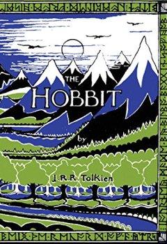 Livres Couvertures de The Hobbit