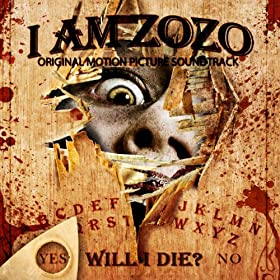 Ouija movie Soundtrack I Am ZoZo