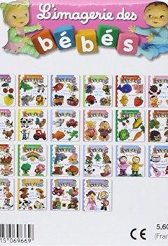 Livres Couvertures de Imageries des bébés : Animaux et leurs petits