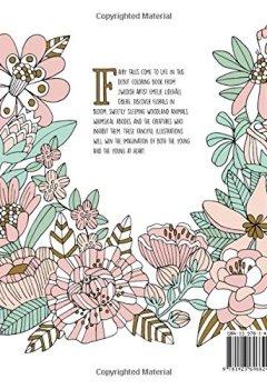 Livres Couvertures de Fairy Tales