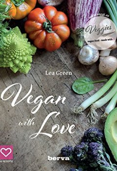 Cover von Vegan with Love