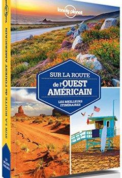 Livres Couvertures de Sur la route - Ouest américain - 2ed