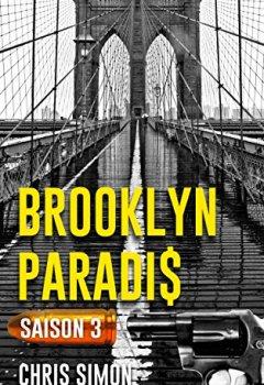 Livres Couvertures de Brooklyn Paradis: Saison 3