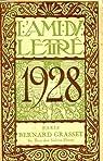 L'ami du lettré : 1928