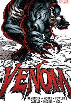 Livres Couvertures de Venom by Rick Remender: The Complete Collection Vol. 1